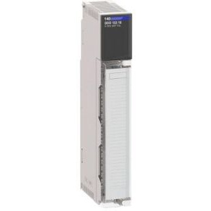 Schneider Electric Dc Out 24Vdc 4X8 Source 140DDO35301