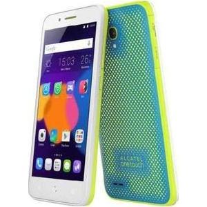 Alcatel Go Play 7048X White/Lime Green