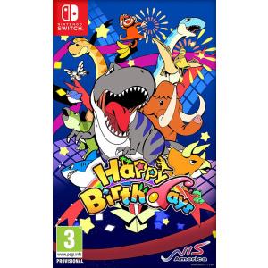 NIS America Happy Birthdays Nintendo Switch
