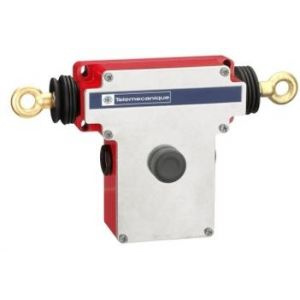 Schneider Electric Oprire De Urgenta Cu Burduf Standard, Reset Aparent XY2CEDA190