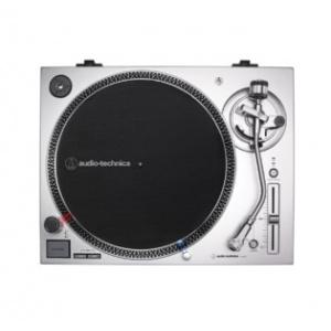 Audio Technica AT-LP120X USB Argintiu