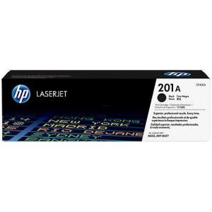 HP LaserJet 201A, 1500 pagini (Negru) CF400A