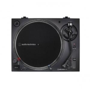 Audio Technica AT-LP120X USB Negru