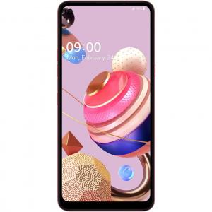 LG K51s 64GB 3GB RAM Dual SIM 4G Pink