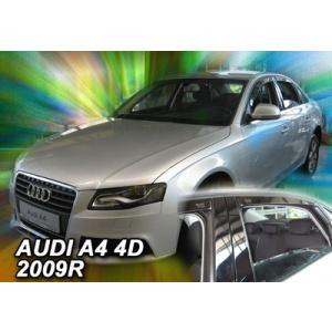 Heko Paravanturi Geam Auto AUDI A4 Sedan(limuzina) 2009- (set FATA + SPATE )