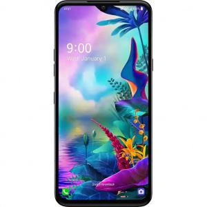 LG G8X ThinQ 128GB 6GB RAM 4G New Aurora Black