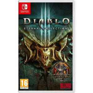 Blizzard Diablo III Eternal Collection Nintendo Switch