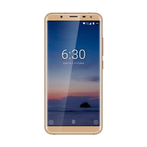 Kruger&Matz LIVE 6 Plus 64GB 4GB RAM Dual SIM 4G Gold