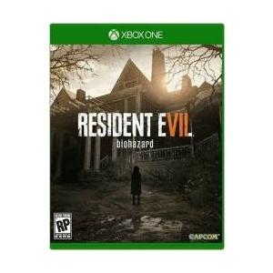 Capcom Resident Evil 7 Biohazard XBox One