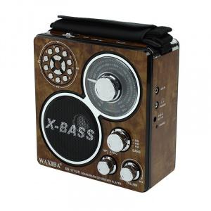 WAXIBA Radio MP3 player Maro