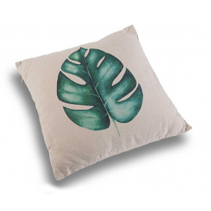 Versa Palm Leaf Rounded 45x45 cm
