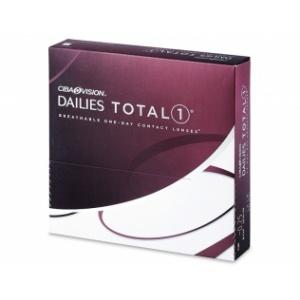Alcon Dailies TOTAL1 (90lentile)