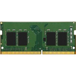 Kingston 4GB SODIMM DDR4 2666MHz CL19  KVR26S19S6/4