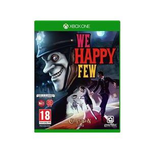 Gearbox Software We Happy Few Xbox One