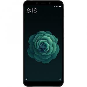 Xiaomi Mi A2 64GB 4GB RAM Dual Sim 4G Black