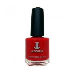 Jessica Lac de Unghii  217 Regal Red  14.8ml