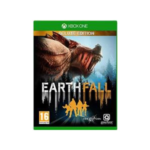 Gearbox Software Earthfall Deluxe Edition Xbox One