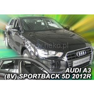 Heko Paravanturi Geam Auto auto Audi A3 Sportback (set FATA + SPATE )