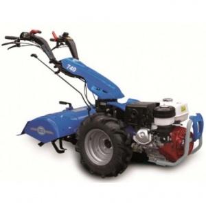 BCS Motocultivator 740 Powersafe YANMAR L100 Low-noise 7.5 KW  8C8.P23B0