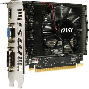 MSI GeForce GT 730 2GB DDR3 128-bit (N730-2GD3V2)