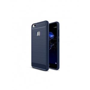 Huawei Carbon Fiber Mate 20 Lite Albastra