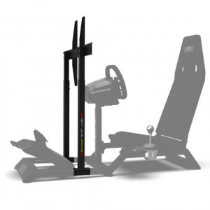 Next Level Racing Stand monitor NLR-A015, 50inch, Black