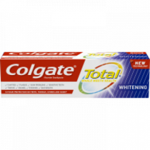 Colgate Pasta de dinti Total Whitening 100ml