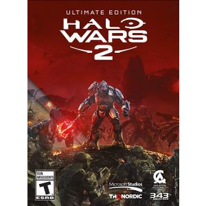 Microsoft Halo Wars 2 Ultimate Edition PC