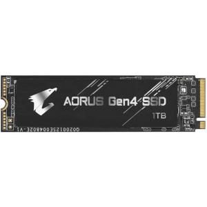 Gigabyte Aorus Gen4 1TB PCI Express 4.0 x4 M.2 2280