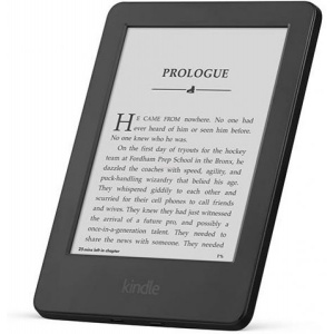 Amazon Kindle Glare Free