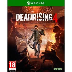 Capcom Dead Rising 4