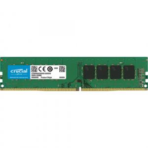 Crucial 16GB, DDR4-3200MHz, CL22 CT16G4DFD832A