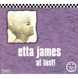 Etta James Etta James-At Last-CD