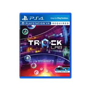 PlayStation Track Lab  PSVR