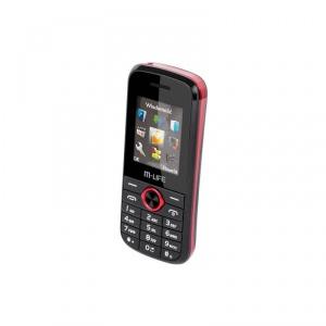 M-Life ML0529 Dual Sim Black
