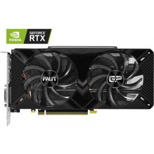 Palit GeForce RTX 2060 GamingPro 6GB GDDR6 192-bit (NE62060018J9-1062A)