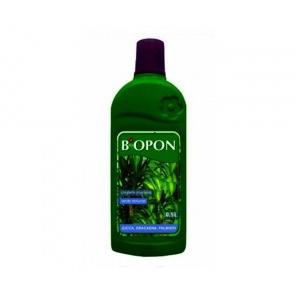 Biopon Ingrasamant pentru palmieri, yucca si dracaena 0,5 l