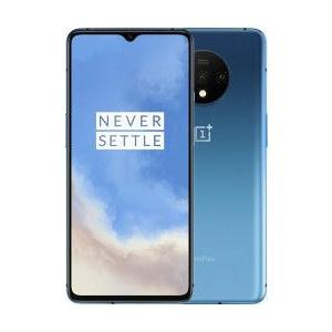 OnePlus 7T 256GB Dual SIM 4G Glacier Blue