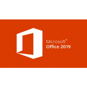 Microsoft Office Home and Business 2019, Engleza, Licenta Electronica, 1 user
