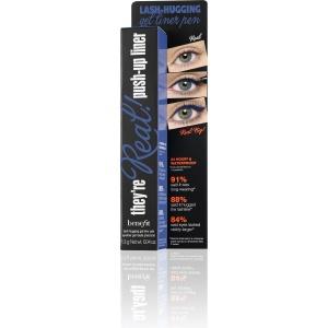 Benefit Eyeliner Gel Nuanțat Albastru 3g