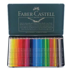 Faber-Castell CREIOANE COLORATE ACUARELA 36 CULORI A.DURER 117536
