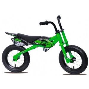 Kawasaki Bicicleta fara pedale KTR 12