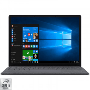 Microsoft Surface Laptop 3 13.5 inch Platinum VGY-00008