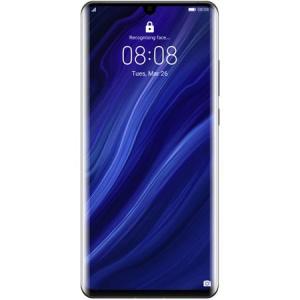 Huawei P30 Pro 128GB  8GB RAM Dual Sim 4G Midnight Black