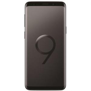 Samsung Galaxy S9 G960 256GB 4G Midnight Black