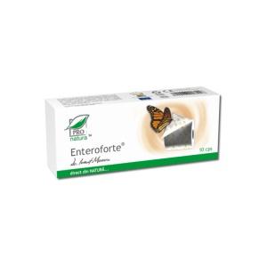 Pro Natura Enteroforte 10cps