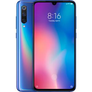 Xiaomi Mi 9 SE 64GB 6GB RAM Dual SIM 4G Ocean Blue