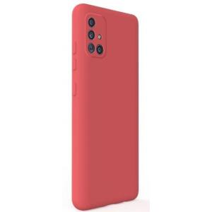 Lemontti LEMSSA51SRD pentru Samsung Galaxy A51 (Rosu)