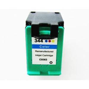 HP Cartus compatibil  344 (C9363E) REM color Ink CPE1667