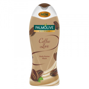 Palmolive Gel de dus Gourmet  Coffee Love 500ml